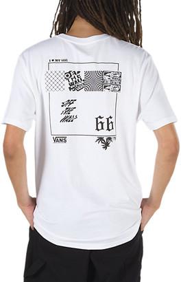 Vans Vintage V66 T-Shirt