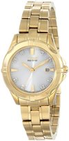 Citizen Eco-Drive Women's EW1932-54A Stainless Steel Watch with Diamonds