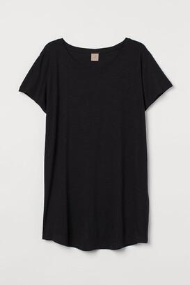H&M H&M+ Modal-blend dress
