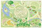 Le Toy Van Fairytale Playmat