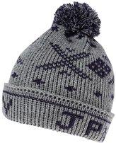 Superdry Oban Hat Dark Marlnavy