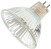 Osram Sylvania Sylvania 58327 - 50MR16/FL35/EXN/C 12V (EXN) MR16 Halogen Light Bulb