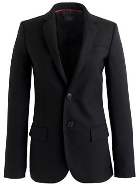 J.Crew Collection women's Ludlow blazer in Italian wool