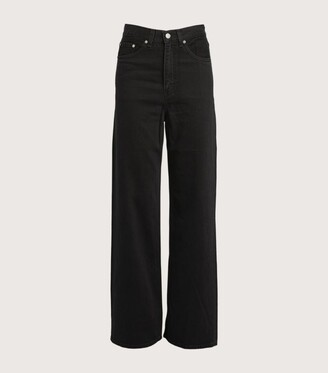 Levi's High Loose Oversized Jeans