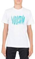 Volcom Toddler Boy's Steam T-Shirt