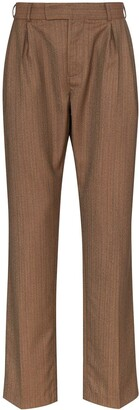 Ahluwalia Glenmore tailored trousers