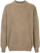 H Beauty&Youth long sleeved jumper