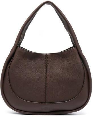 Tod's small Shirt hobo bag
