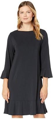 Fresh Produce Kira Dress (Black) Women's Dress