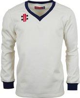 Gray-Nicolls Mens Velocity V-Neck Cricket Sweater/Jumper (M)