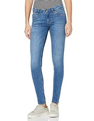 Garcia Women's Rachelle Skinny Jeans,16 (Size: )