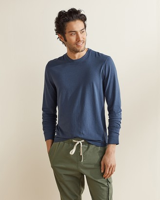 Express Upwest Stay Cool Long Sleeve T-Shirt