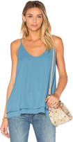 Krisa Double Layer Cami