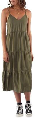 All About Eve Bondi Midi Dress