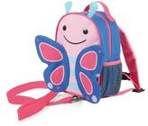 Skip Hop Infant 'Zoo' Safety Harness Backpack - Pink