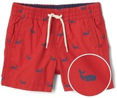 Gap Whale pull-on shorts