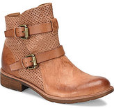Sofft Baywood Perforated Leather Booties