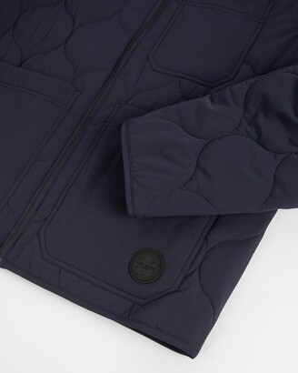Ted Baker Reversible Quilted Jacket