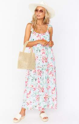Show Me Your Mumu Julianna Maxi Dress