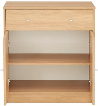 Home Essentials-Oslo Compact Sideboard