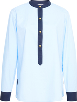 Tory Burch Reed Cotton Top