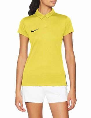 Nike Women's Academy 18 Polo Shirt