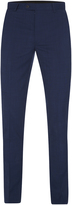 Oxford Marlowe Suit Trousers Bright Blu X