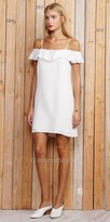 Greylin Simi Off the Shoulder Day Dress