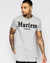 Criminal Damage Harlem Long T-Shirt