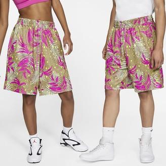 Nike Printed Knit Shorts Jordan Jumpman