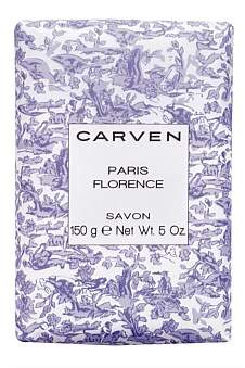 Carven Collection Florence Soap 150G