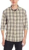 Lucky Brand Men's Hyde 1 Pocket Shirt