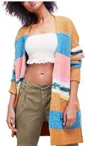Free People Think Twice Cardigan