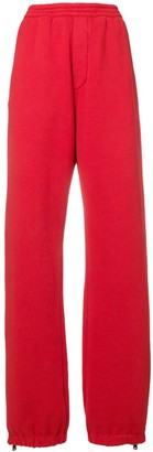 DSQUARED2 Loose Fit Track Pants