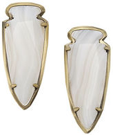 Kendra Scott Kathryn Arrowhead Earrings