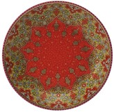 Dhara Deshoulieres Red Bread & Butter Plate