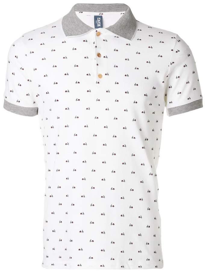 Special polo shirt