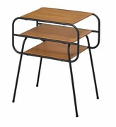 Chalfant End Table Union Rustic