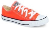 Converse Women's Chuck Taylor All Star Seasonal Ox Low Top Sneaker