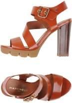 Martinelli Sandals - Item 44997814