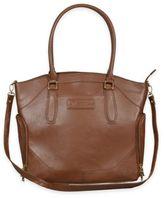 Sarah Wells® Annie Breast Pump Bag in Brown