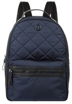 Moncler George Quilted Logo Backpack