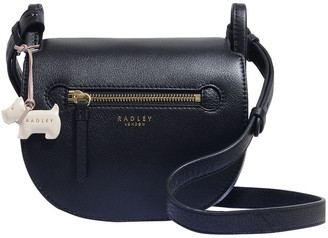 Radley Bude Street Small Flap Over Crossbody Bag