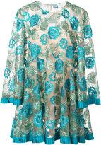 Alice McCall Jupiter swing dress - women - Polyester - 14