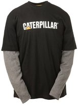 Caterpillar Thermal Layered L/S Tee / Mens T-Shirts / Tee Shirts