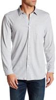 Onia Cameron Knit Shirt