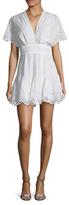 6 Shore Road Honeymoon Cotton Dress