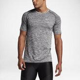 Nike Dri-FIT Knit Men's Short Sleeve Running Top