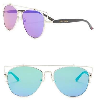 748198d838ebd Betsey Johnson Women s Sunglasses - ShopStyle