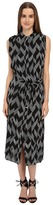 Paul Smith Sleeveless Tie Dress